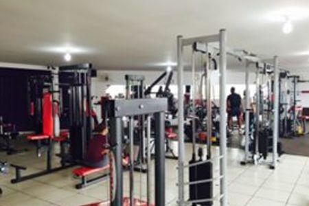 Viva Fitness Academia