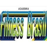 Academia Fitness Brasil - logo