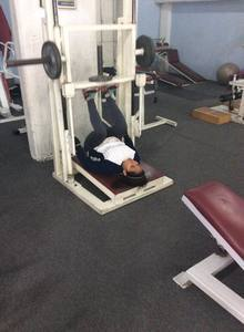 Gym Rey Mixto