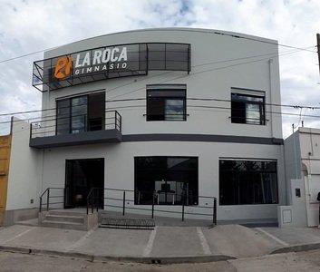 Gimnasio La Roca -
