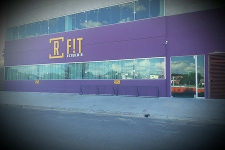 R Fit Academia