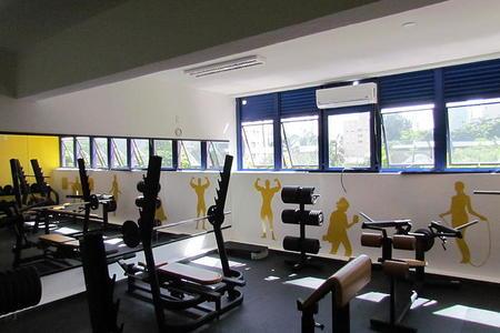 Academia Rio Branco