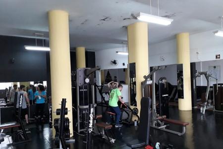 Academia Phd Sports - Centro João Negrão -