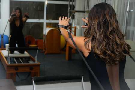 Harmonicus Studio Pilates