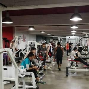 Magnum Gym Congreso -