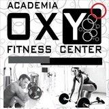 Academia Oxy Fitness Center - logo
