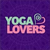 Studio Yoga Lovers - logo