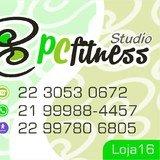Studio Pc Fitness - logo