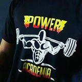 Power Academia - logo