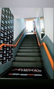 Academia Athenas Fitness -