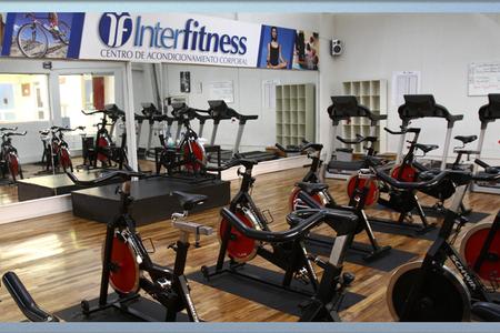 Interfitness Gym Spa