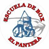 Escuela De Box El Pantera - logo