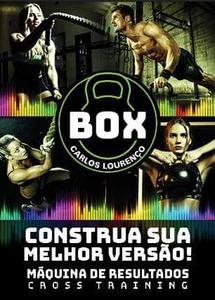 Box Carlos Lourenço -