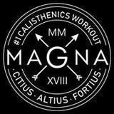 Magna Calistenia - logo