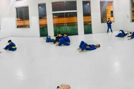 Academia Impacto de Artes Marciais -