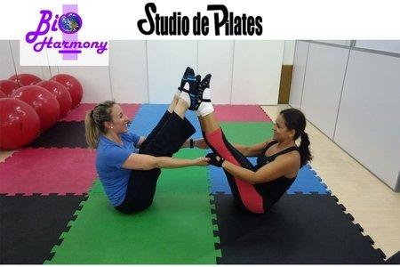 Bio Harmony Studio de Pilates -