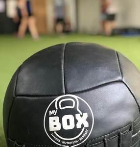 Box Odorindo Perenha -