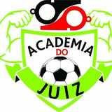 Academia Do Juiz Unidade 1 - logo
