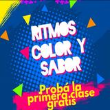 Ritmos Color Y Sabor - logo