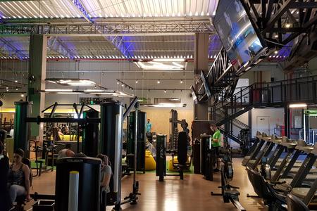 Academia Bio Fisic – Valinhos