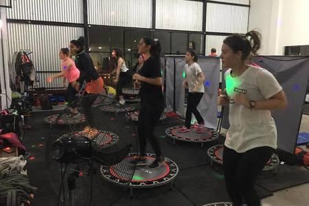 Urbano Kangoo Fitness -