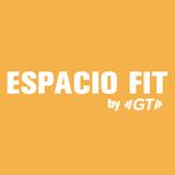 Espacio Fit By Gt - logo