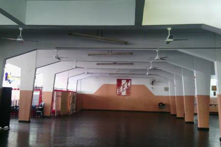 Echesortu Traning Club -