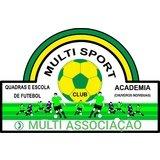 Multi Sport Clube Associação - logo