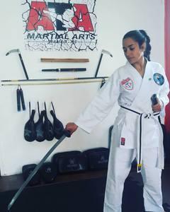 Ata Martial Arts -