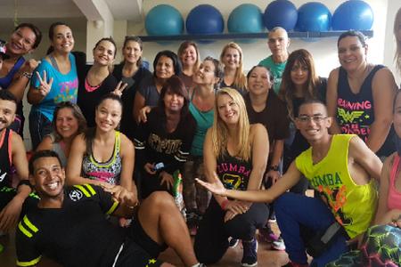Academia Revigora Fitness