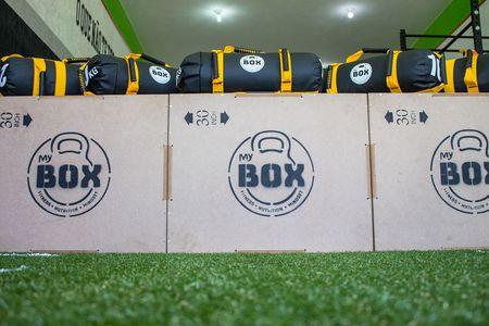 Box Dom Pedro Il -