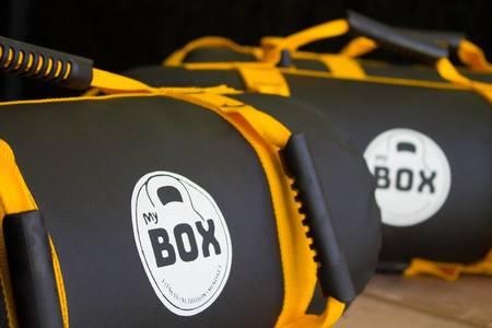 Box Dom Pedro Il