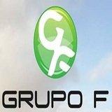 Grupo F Running Team Rosedal - logo