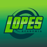Academia Lopes - logo