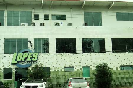 Academia Lopes
