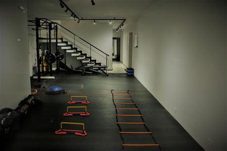 Qualigym Studio de Pilates e Treinamento Funcional