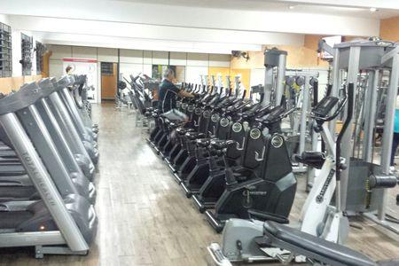 Training Sports Academia -
