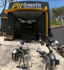 P8 Crossfit -