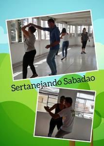 Ritmos Dance Academia -