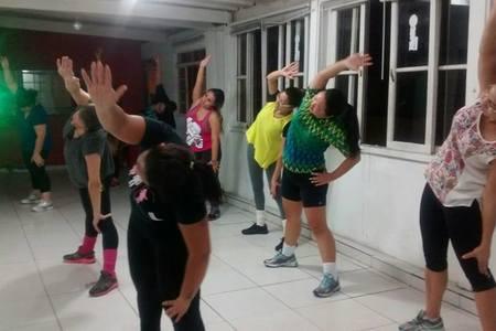 Ritmos Dance Academia