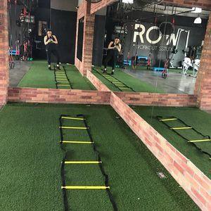 Row Workout Studio -