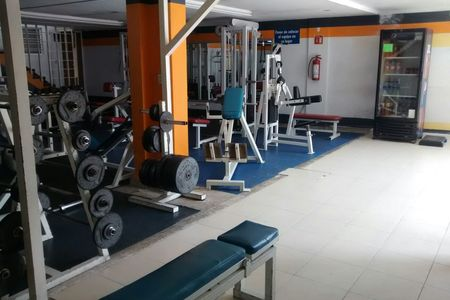 Coloso Milenium Gym -