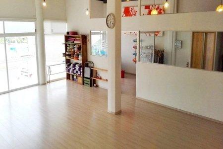 Vitala Yoga Studio