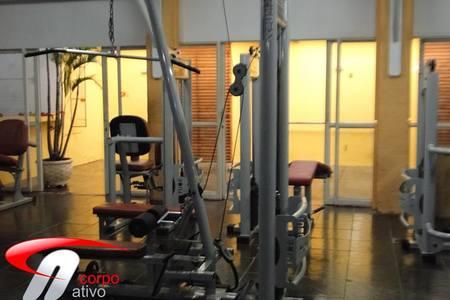 Corpo Ativo Academia -