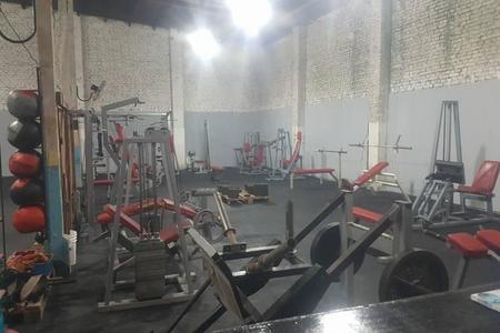 RPM Gym