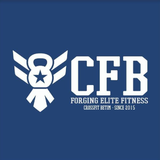 Crossfit Betim - logo