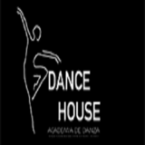 Dance & Mind House - logo