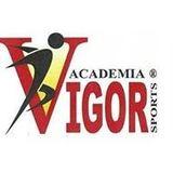 Academia Vigor - logo