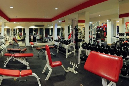 Sports World San Angel -