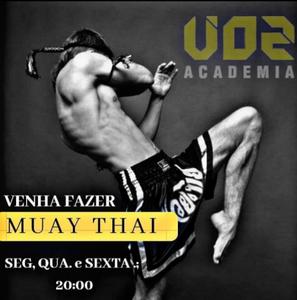 Academia Vo2